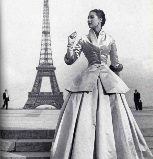 Prawa kobiet – Paryż Belle Epoque