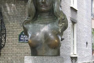 Plac Dalidy