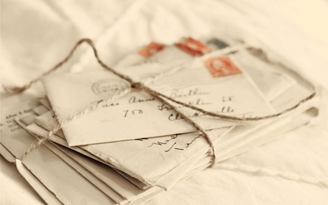 Listy Claude Moneta do Frederica Bazille'a