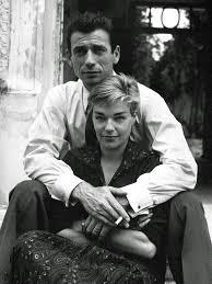 Simone Signoret, Yves Montand