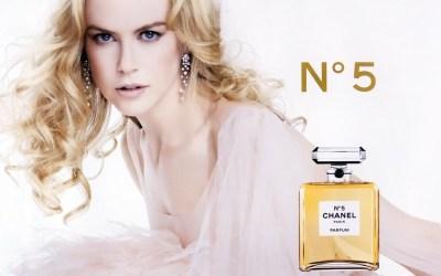 Chanel no. 5 – historia powstania zapachu