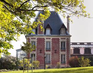 Dom Rodina w Meudon