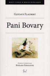 """Pani Bovary"" Gustave Flaubert"