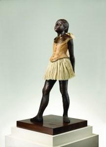 Edgar_Degas_La_Petite_Danseuse_de_Quatorze_Ans_cast_in_1997
