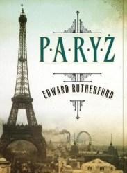 """Paryż"" – Edward Rutherfurd"