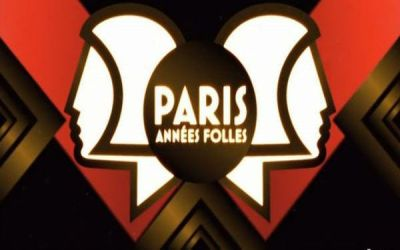 """""""Paryż"""" szalone lata dwudzieste"""