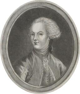 Nicolas de la Motte