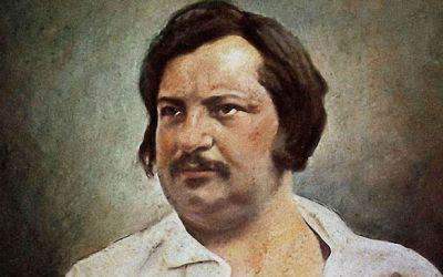 Jak Balzac ukrywał się przed swoimi wierzycielami?