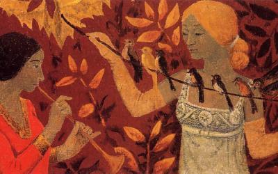 Nabiści – prorocy w sztuce