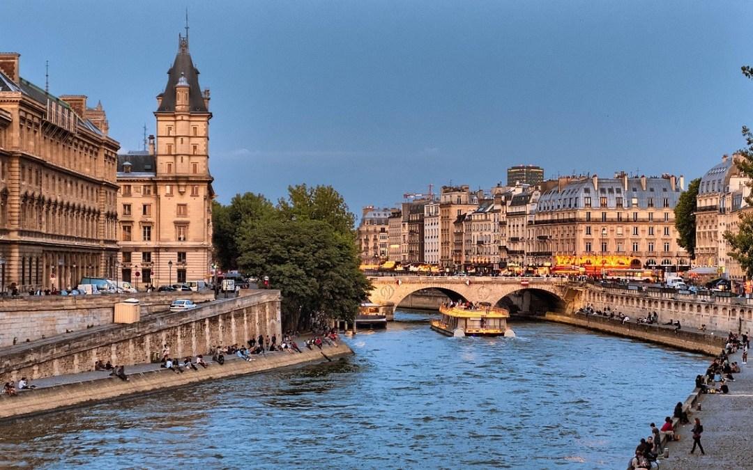 City Break w Paryżu z biurem podróży