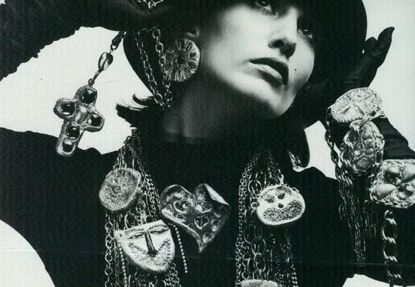 Biżuteria Elsy Schiaparelli