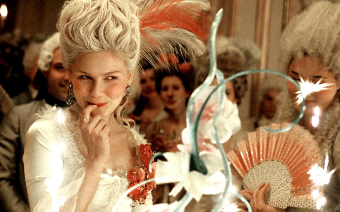 Marii Antoniny sposób na modę