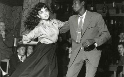 Egzystencjalizm i paryska subkultura lat czterdziestych
