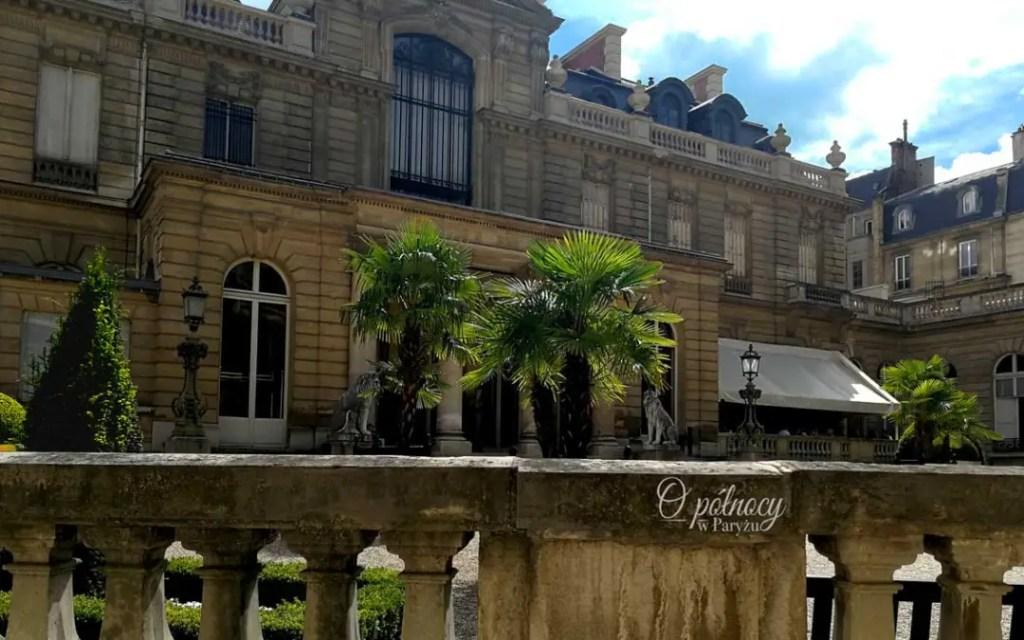 Muzeum Jacquemart-Andre w Paryżu