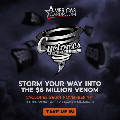 $ 6 Million Venom