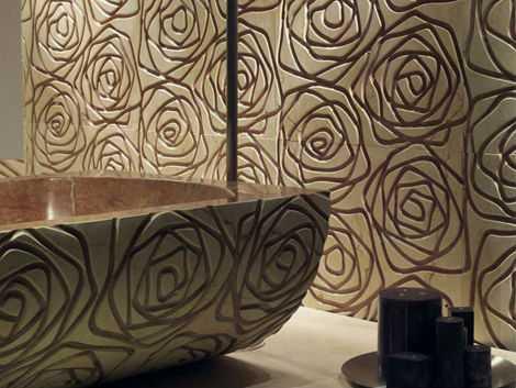 Картинки плитка для ванной. Плитка с узором для ванной ...
