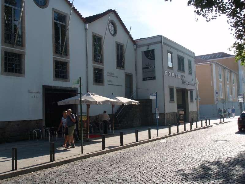 Vila Nova de Gaia - pěkné sobotní odpoledne