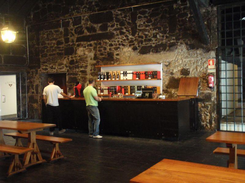 Bar u Offleye
