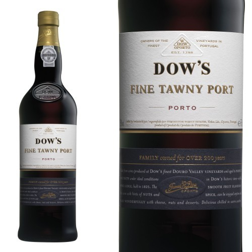 Dobré víno s krásnou etiketou