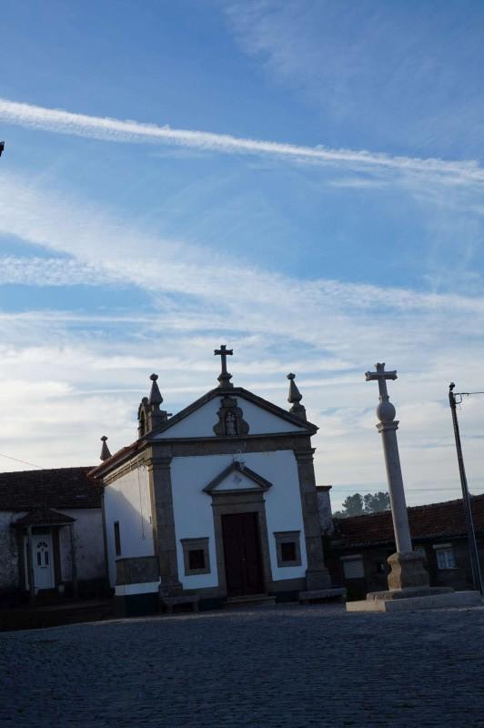 Vznik Poiares je datován do 12. století, zasloužili se o něj rytíři z řádu Johanitů
