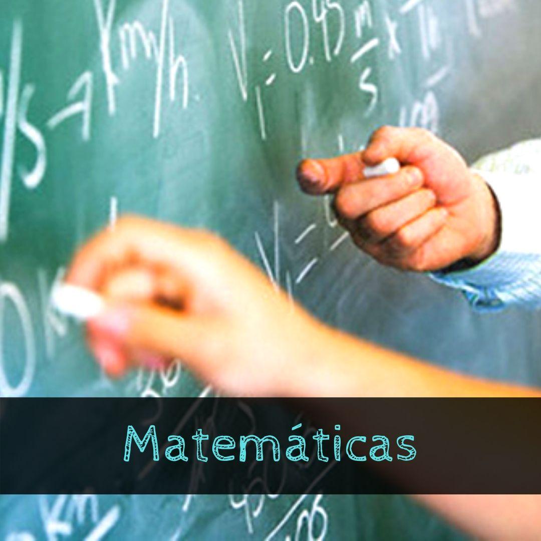 preparador oposiciones matematicas