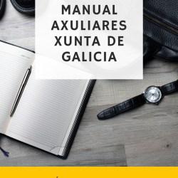 MANUAL AUXILIARES XUNTA DE GALICIA