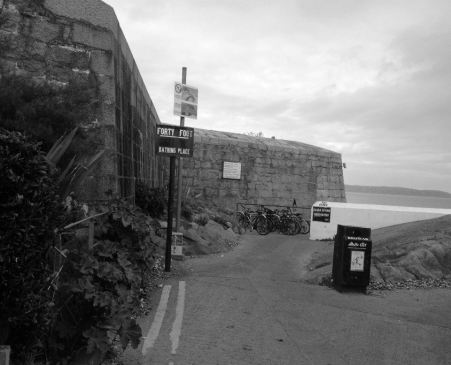 Forty Foot