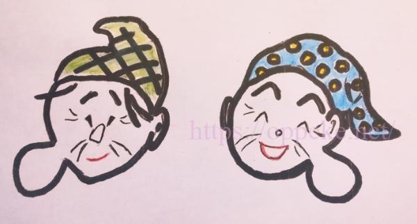 【読み聞かせ動画】金子みすゞ『こぶとり』私の勝手解釈つき!