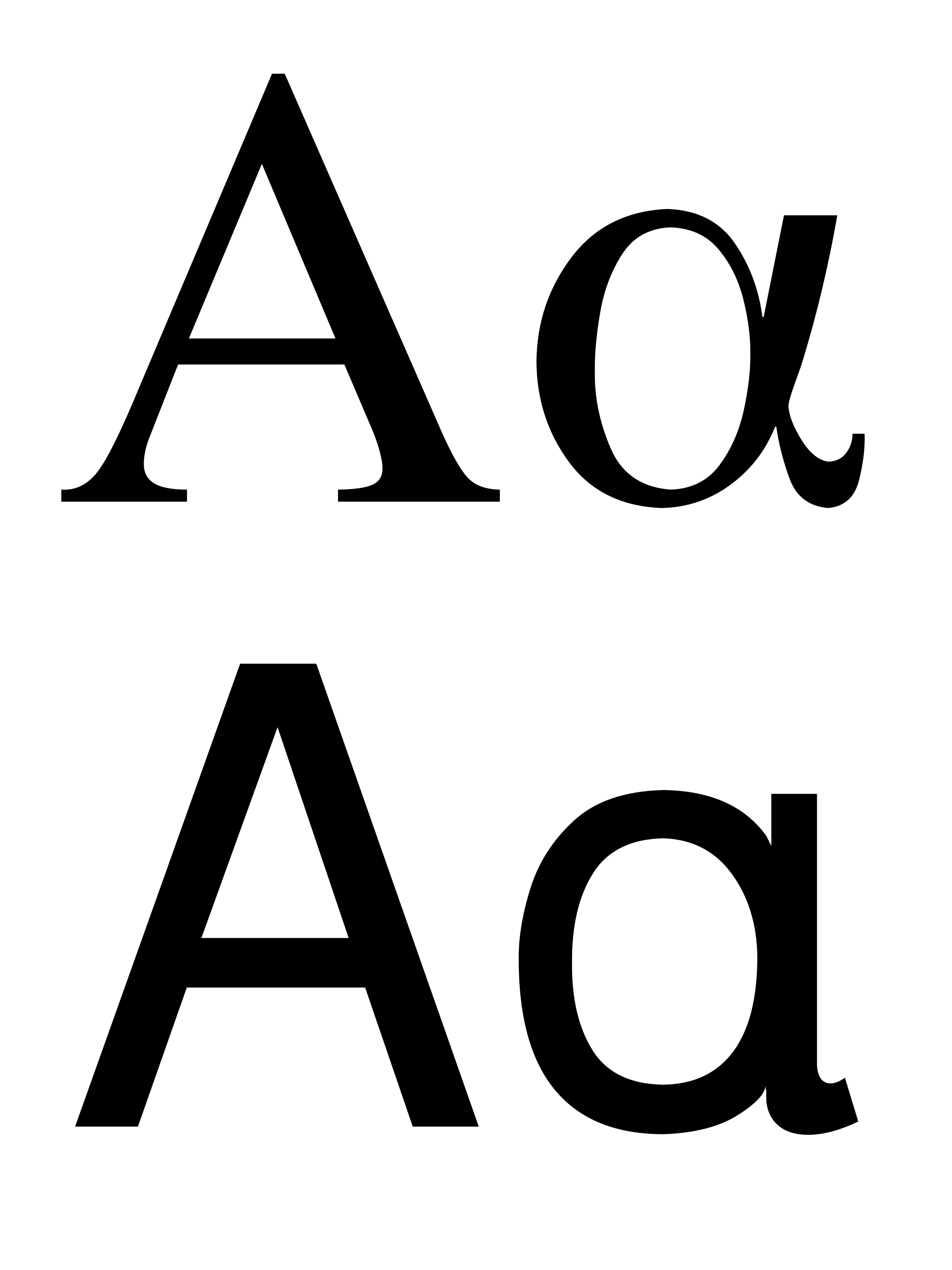 Greek Letter A Symbol Quote Images Hd Free