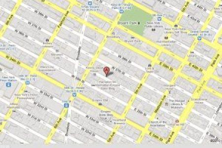 map manhattan street » Free Wallpaper for MAPS | Full Maps