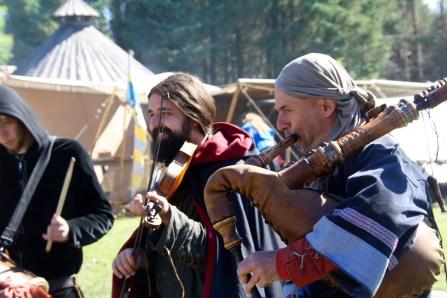 Vikingfestivalen 2016