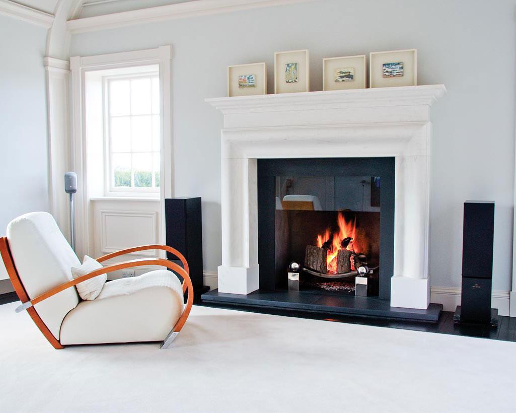 Fireplace Repairs Ocean Park Plumbing And Heating