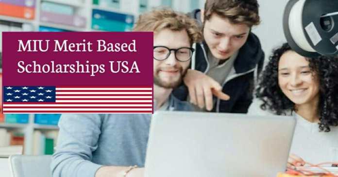 USA Marconi International University Scholarships 2020