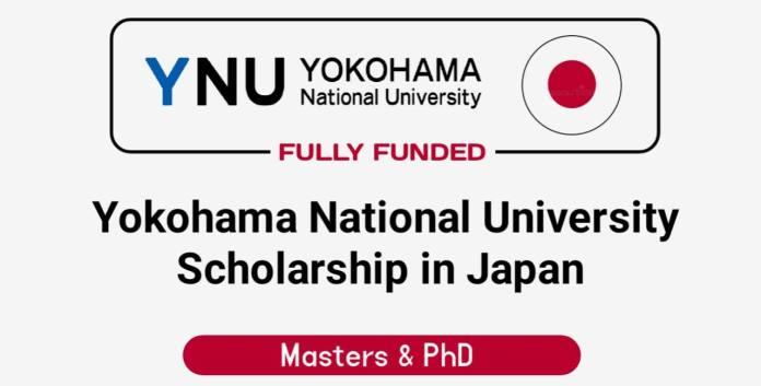 Yokohama National University Scholarship Program 2022 in Japan (Fully Funded)