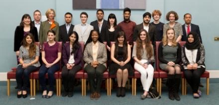 The Desmond Tutu Master's Scholarship For Africans- University of Edinburgh