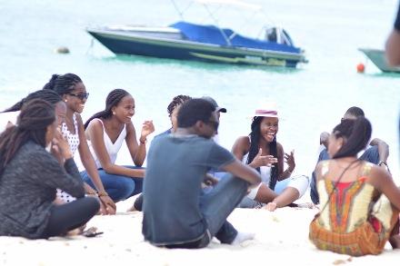 ALU Study Abroad Program 2016 (Leadership Program + Internship Included)