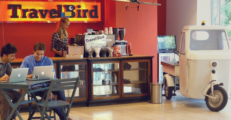 Apply to the TravelBird Scholarship – Amsterdam (€3,000 prize  and lots more)