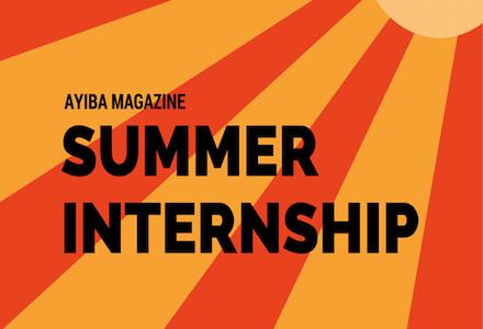 Ayiba Summer Internship 2016