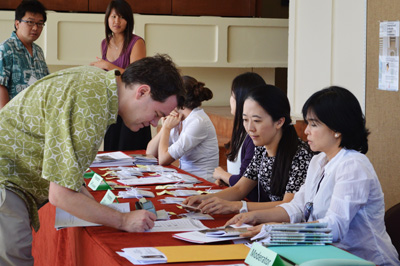 Call for Abstracts: 16th East-West Center International Graduate Student Conference