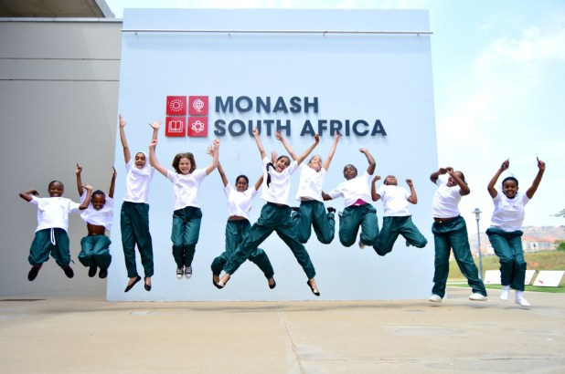 2016 Monash South Africa LEAD Fellowship Programme