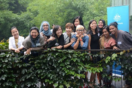 Short Course:  Women in Global Business (WIGB) Food Production & Processing (Fully-funded)