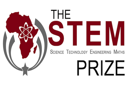 Call for Proposals- STEM Prize 2016 For Young Africans
