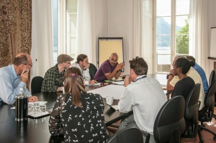 Rockefeller Foundation's Bellagio Residency Program 2018 – Lake Como, Italy