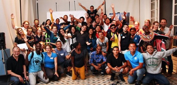 Apply to the International Youth Forum 2016 (Fully Funded)