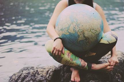 UNCCD Land for Life Youth Social Media Activist Challenge 2016