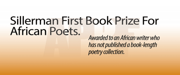 Sillerman First Book Prize for African Poetry 2016