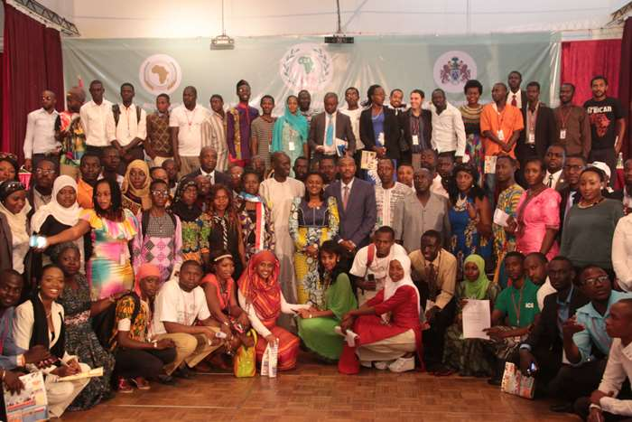 Nominations Open for the African Youth Commission Executive Council