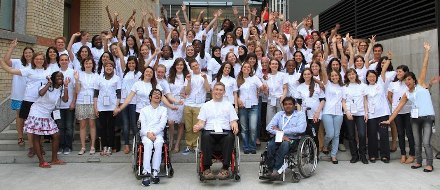 Google Europe Scholarship For Students with Disabilities 2017/18
