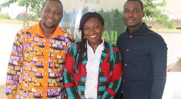 Next Generation Paid Internship Programme 2017 in Accra, Ghana