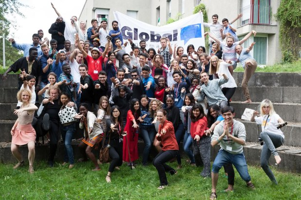 Apply: Global Changemakers' Global Youth Summit 2017 in Switzerland (fully-funded)